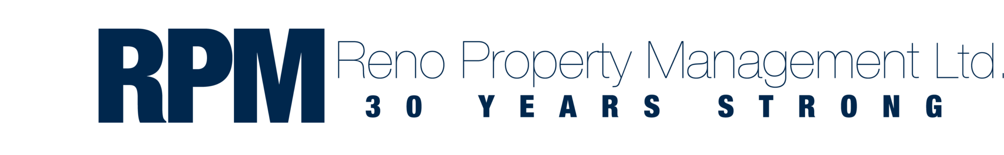 Reno Property Management Logo